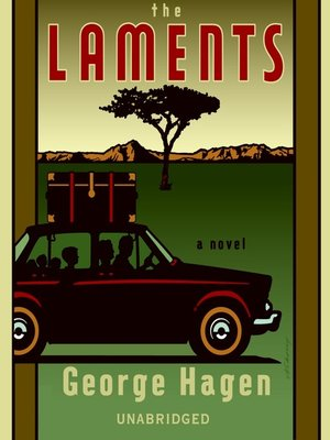 cover image of The Laments
